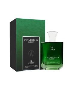 L'Avventura Green Parfum Arabesc 100ml Edp