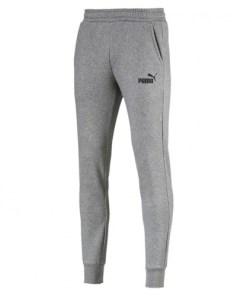 Pantaloni barbati Puma Essential Skinny Joggers 85175303