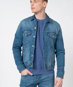 Jacheta din denim Pinner 2567893