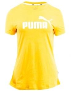 Tricou femei Puma SS Amplified 58046620