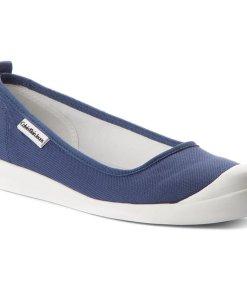 Pantofi Calvin Klein Jeans Bleumarin
