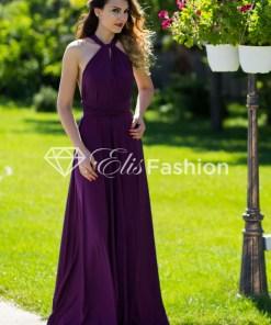 Rochie Versatila Perfect Lady Purple