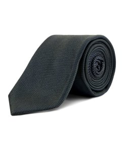 Cravată Tommy Hilfiger Tailored Verde