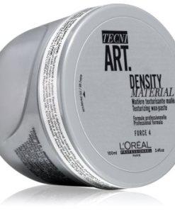 L'ÄôOr√©al Professionnel Tecni.Art Density Material ceara modelatoare pentru par pentru păr LOPTNAW_KSTL46