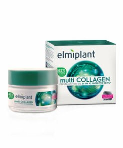 Crema antirid de zi cu multi collagen, 50 ml
