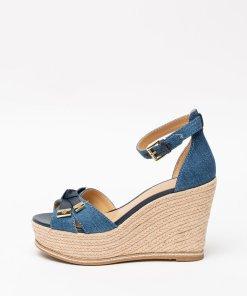 Sandale tip espadrile wedge Ripley 2807959