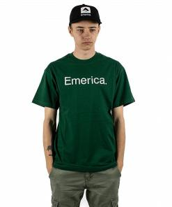 Tricou Pure Logo SS forrest