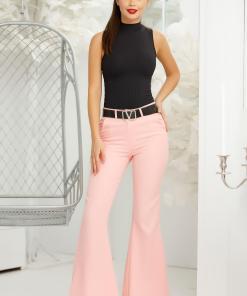 Pantaloni Presley Pink