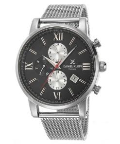 Ceas pentru barbati, Daniel Klein Exclusive, DK.1.12509.1