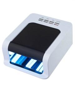 Lampa UV pentru manichiura Simei 708-2, 36 W, timer
