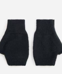 Reserved - Mănuși fără mâneci - Negru