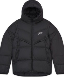 Geaca barbati Nike Sportswear Down-Fill Windrunner Parka CU4404-010