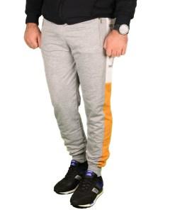 Pantaloni grosi de trening gri Sport - cod 40360