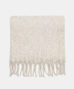 Sinsay - Batic pentru femei - Ivory