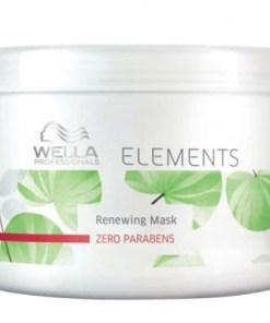 Masca de par Wella Professionals Elements
