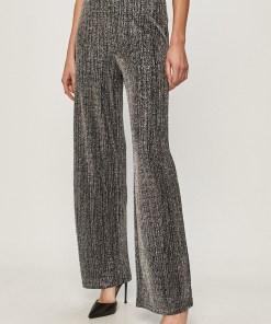 Vero Moda - Pantaloni 9BYK-SPD0HJ_99A
