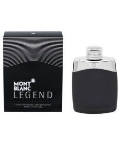 After Shave Lotion Mont Blanc Legend Man