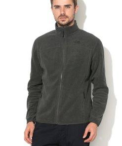 Bluza sport din fleece cu fermoar Glacier 3251110