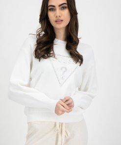 Bluza sport cu imprimeu logo 3305070