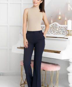 Pantaloni Tania Navy