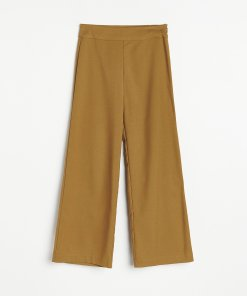 Reserved - Pantaloni culotte - Maro
