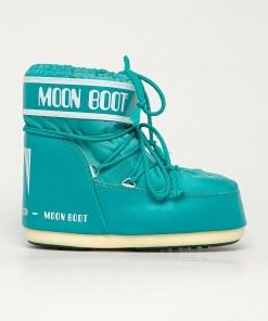 Moon Boot - Cizme de iarna Classic Low 9BYK-OBD2TT_66X