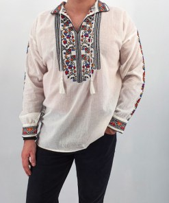 Camasa traditionala Mihnea