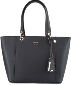 GUESS BAGS NERO