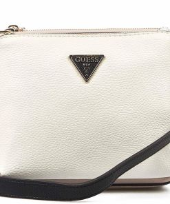 "GUESS Crossbodybag ""Becca Mini"" Pink"