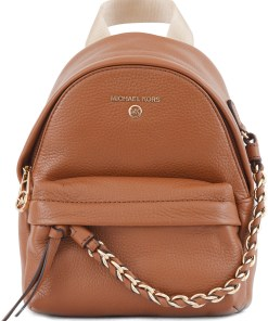 Michael Kors BACKPACK CUOIO