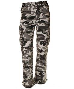 Loshan Otto pantaloni bărbați model metro