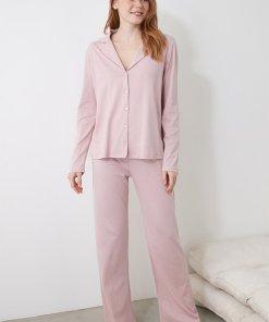 Pijama lejera din bumbac 3391298