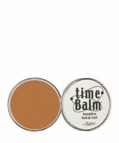 Fond de ten compact TheBalm TimeBalm, Medium Dark, 21.3 g