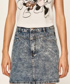Haily's - Fusta jeans 9BYK-SDD0A5_59X