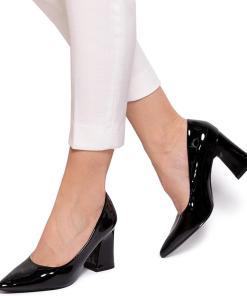 Pantofi dama Jacelyn Negru