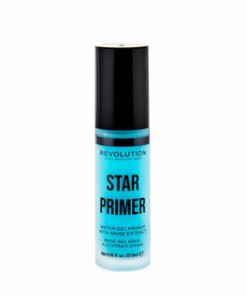 Baza de machiaj Makeup Revolution London Star Water Gel Aqua, 27,5 ml