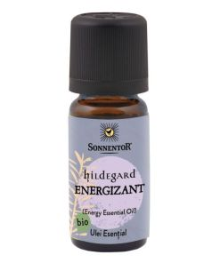 Ulei Bio Esential Energizant Hildegard, 10ml, Sonnentor
