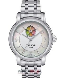 Ceas Tissot T-LADY T050.207.11.117.05 Automatic