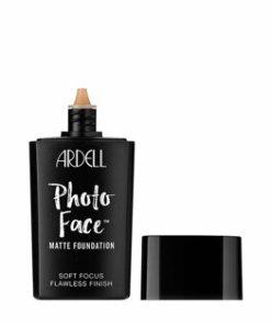 Fond de ten mat, Ardell Beauty Photo Face, Medium 8.0, 30ml