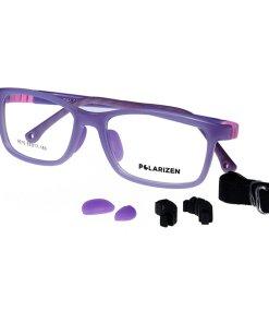 Rame ochelari de vedere copii Polarizen 9010 C4