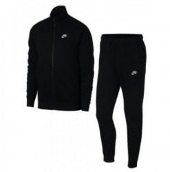 Trening Nike M NSW CE FLC TRK SUIT BASIC