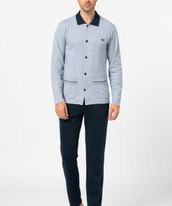 Pijama cu pantaloni si camasa 3286441