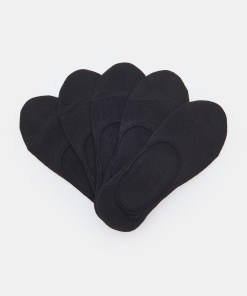 Sinsay - Set de 5 perechi de șosete - Negru