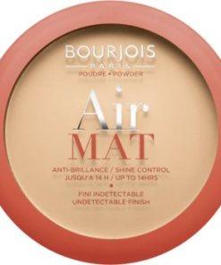 Bourjois Air Mat pudra matuire pentru femei BOUAIMW_KPWD10