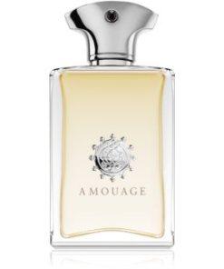 Amouage Silver Eau de Parfum pentru bărbați AMUSILM_AEDP10