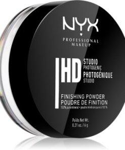 NYX Professional Makeup High Definition Studio Photogenic pudra NYXHDSW_KPWD01