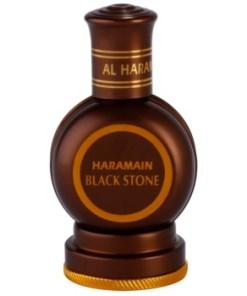 Al Haramain Black Stone ulei parfumat pentru bărbați AHRBLSM_APOL10
