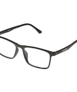 Rame ochelari de vedere barbati Polarizen CLIP-ON 2146 C1