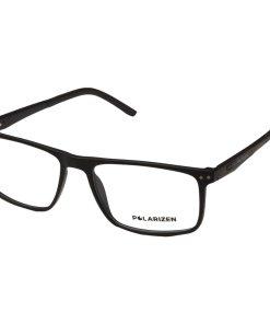 Rame ochelari de vedere barbati Polarizen CLIP-ON FBD05-07 C.01