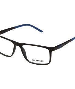 Rame ochelari de vedere barbati Polarizen CLIP-ON FBD05-07 C.01R